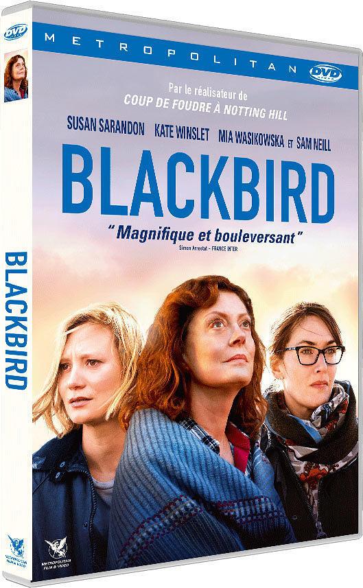 jacquette Blackbird