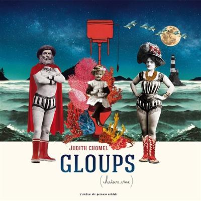 jacquette Gloups