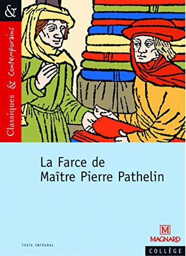jacquette La farce de Maître Pathelin