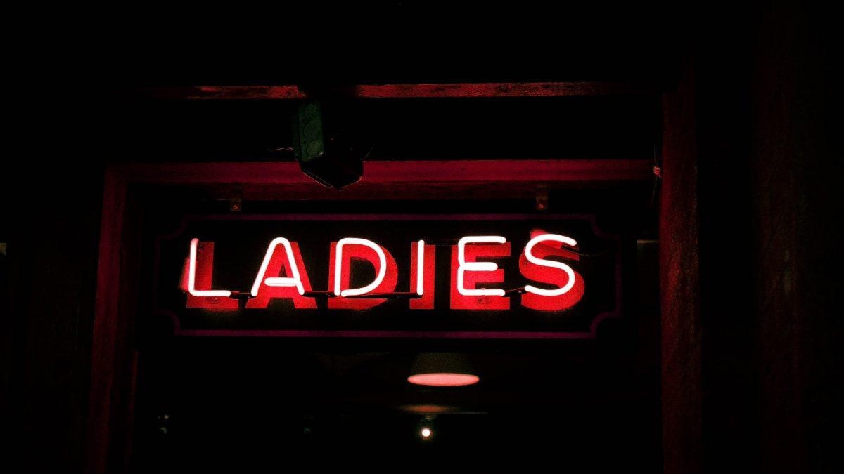 jacquette Où sont les femmes ?